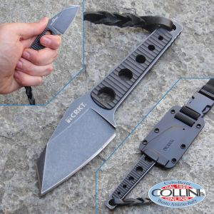 CRKT - No Bother by Ryan Johnson - 2741 - Knife
