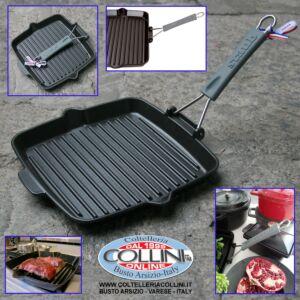 Staub - Square grill in cast iron
