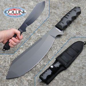 Maserin - Tactical Machete - 911 - knife