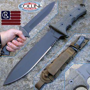 "Chris Reeve - Green Beret 7 ""- knife"