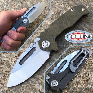 Medford Knife and Tools - Praetorian Micro knife - S35VN - knife