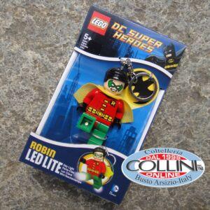LEGO DC Super Heroes - Robin - LED Keyring - LED flashlight