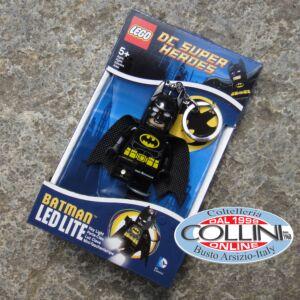 LEGO DC Super Heroes - Batman - LED Keyring - LED flashlight