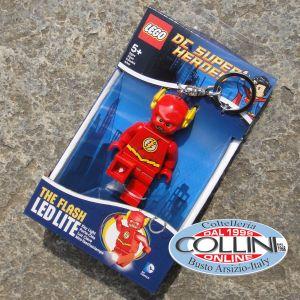 LEGO DC Super Heroes - Flash - LED Keyring - LED flashlight