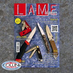 Lame d'autore - N° 62 - April 2014 - magazine