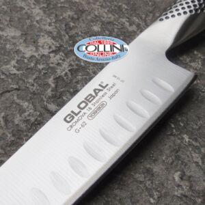 Global knives - G78 - Sliced honeycomb - 18cm - kitchen knife - exG62