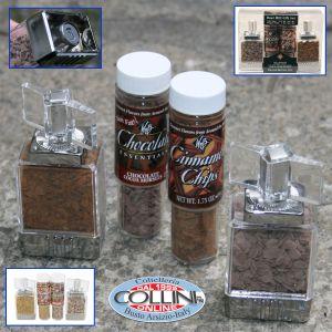 William Bounds - Sep millstones Cinnamon and Chocolate