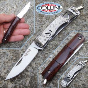 Mcusta - Susu-Take Money Clip MC-0152 Japan - knife