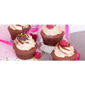 Städter - Sep paper baking cups Muffin  ( home products)