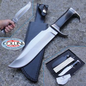 Boker Magnum - 2014 Collection - Elmer Keith Knife by Dennis Friedly - 02MAG2014 - knife