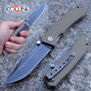 Boker Magnum - Desert Wind - 01MB302 - knife
