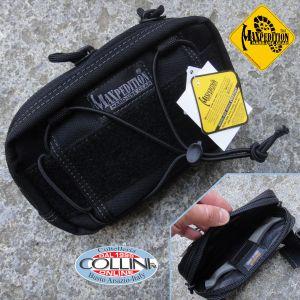 Maxpedition - Janus Black - 8001B - Extention Pocket