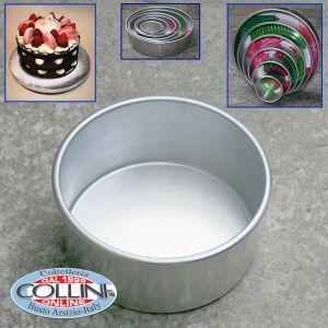 Decora - Aluminum cake pan - 20 cm