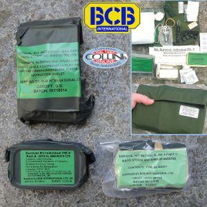 BCB International - Air Crew Survival Pack Mk 4 Nato Kit CK420