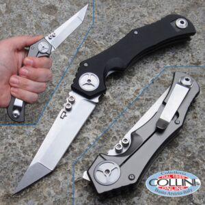 Quartermaster - QSE-3 - Sonny Crockett - knife