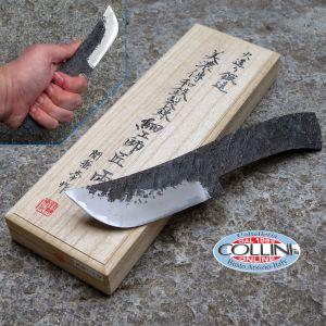 Kanetsune - Takumi Kiridashi - KW19 - knife