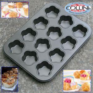 Stadter - Cake tin Flower baskets