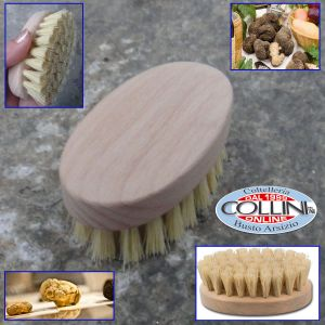 Made in Italy - Professional Truffle Brush