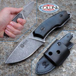 Boker Arbolito - El Heroe Micarta - 02BA371M - knife