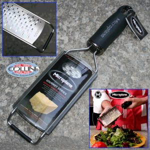 Microplane - Grater double fine - Gourmet Series