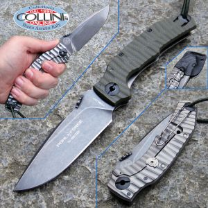 Pohl Force - Mike One Tactical Limited Edition 1141 - Knife