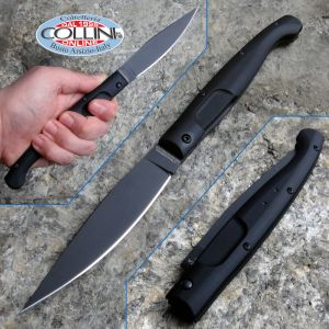 ExtremaRatio - Resolza Testudo - knife pattada