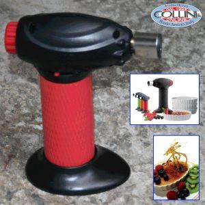 Kitchn'cook - Caramellatore - Mini torch chef - color ass