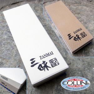 Mcusta-Zanmai - Whetstone double grain 6000/1000 - accessories knives