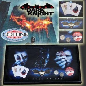 Batman - Sep collector Dark Knight DC Comics NN4536