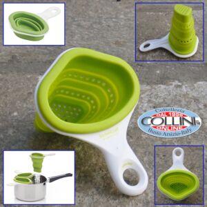 Kitchen Craft  - Portion control pasta basket