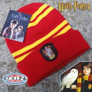 Harry Potter - Gryffindor Hat Yellow / Red - Cinereplicas