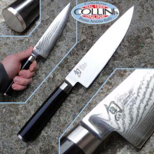 Kai Japan - Shun DM-0706L - Chef Knife 200mm versione per mancini - coltelli cucina