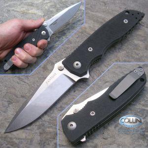 Fantoni - HB01 by W. Harsey - Black G10 - knife