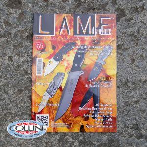 Lame d'autore - N° 65 - January 2015 - magazine