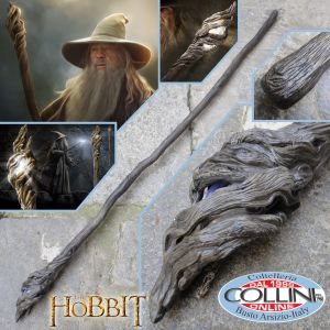 The Hobbit - Staff of Gandalf the Grey HB1247 stick bright - official product