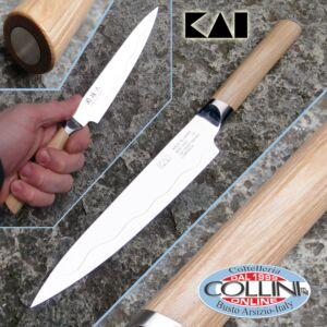 Kai Japan - Seki Magoroku Composite - Utility 150mm - MGC-0401 - kitchen knife