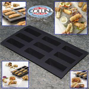 Lékué - Silicone mold for 9 mini - loaves