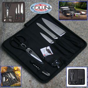 Wusthof - Traveler Set 7 pieces - Kitchen Knives