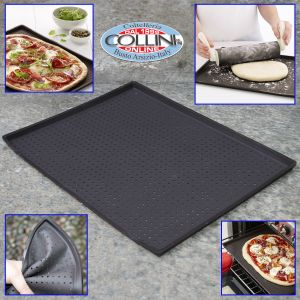 Lékué - Pizza mat with microperforated surface