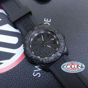 Luminox Watches - Navy Seal Colormark Blackout - 3051BO Series