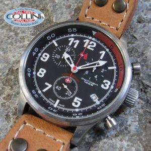 Mythen 1936 - Cronografo - OK 42CR02 - Orologio da Polso