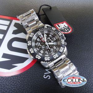 Luminox Watches - Navy Seal Steel Colormark Chronograph - 3180 Series