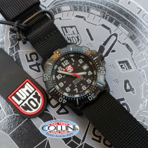 Luminox Watches - ANU steel strap with NATO - 4221.CW Series