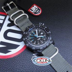 Luminox Watches - Recon Point Man Black / Grey 8823.KM - 8820 Series