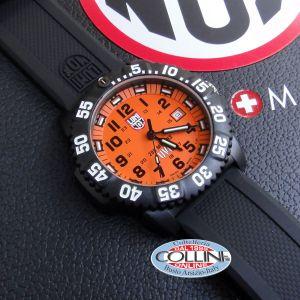 Luminox Watches - Navy Seal Scott Cassell Fastrap SE - 3059.SET Series