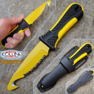 Fantoni - RRK - Race Rescue Knife - PC020 - coltelli