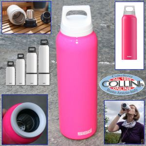 Sigg - Sigg Thermo - 0.5 l - pink - Offer