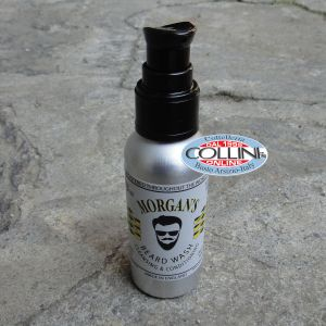 Morgan's - Beard Wash Cleansing and Conditioning - Made in UK