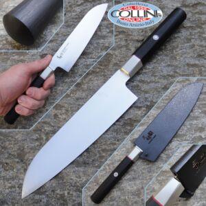 Mcusta Zanmai - Hybrid VG-10 Santoku 180mm - HZ2-3003V kitchen knife