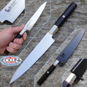 Mcusta Zanmai - Hybrid VG-10 Petty 150mm - HZ2-3002V kitchen knife